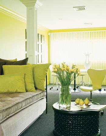 Diseño de Interiores & Arquitectura: Los colores de moda para 2014 ...