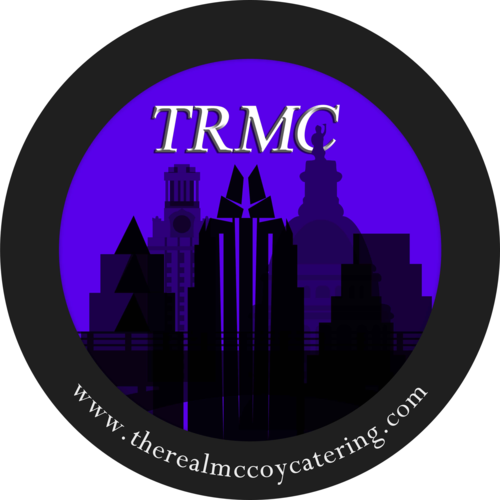 Catering by http://www.therealmccoycatering.com/