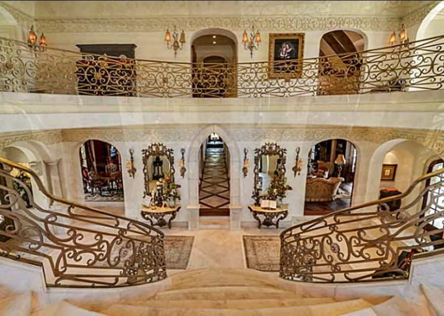 Holy cow! French chateau, Luxury homes, Fancy houses