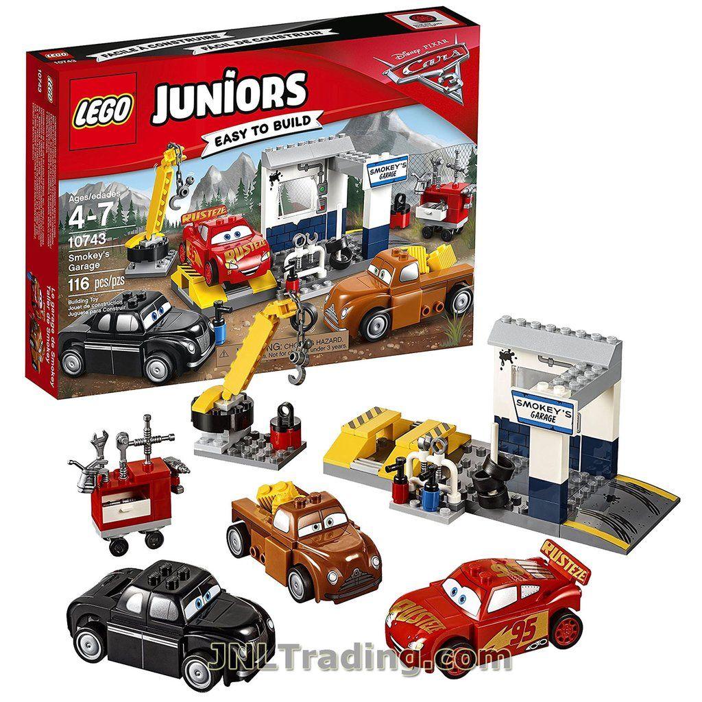 *NEW* LEGO DUPLO Car Engine Brick Piece Vehicle Race Sports Car Toolo Garage