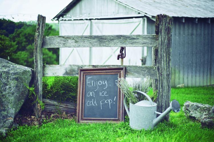 Balli Sister's Farm, Helvetia, WV
