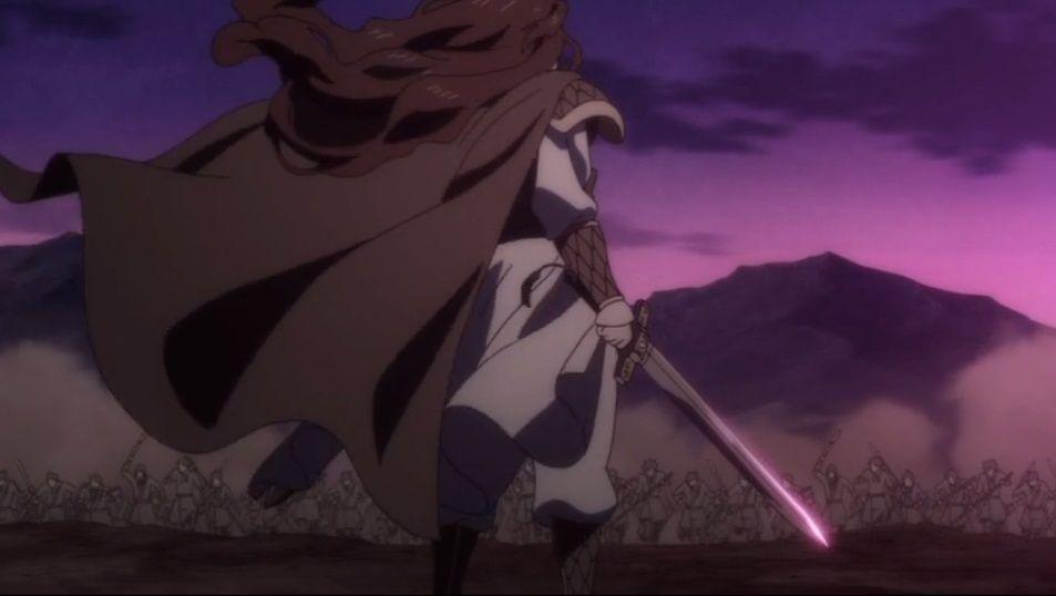 Akatsuki No Yona Yona Of The Dawn Anime And Manga Ova Oad Zeno S