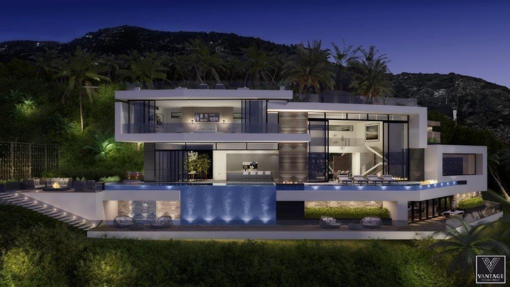 7640 Curson Terrace Los Angeles California Hilton Hyland