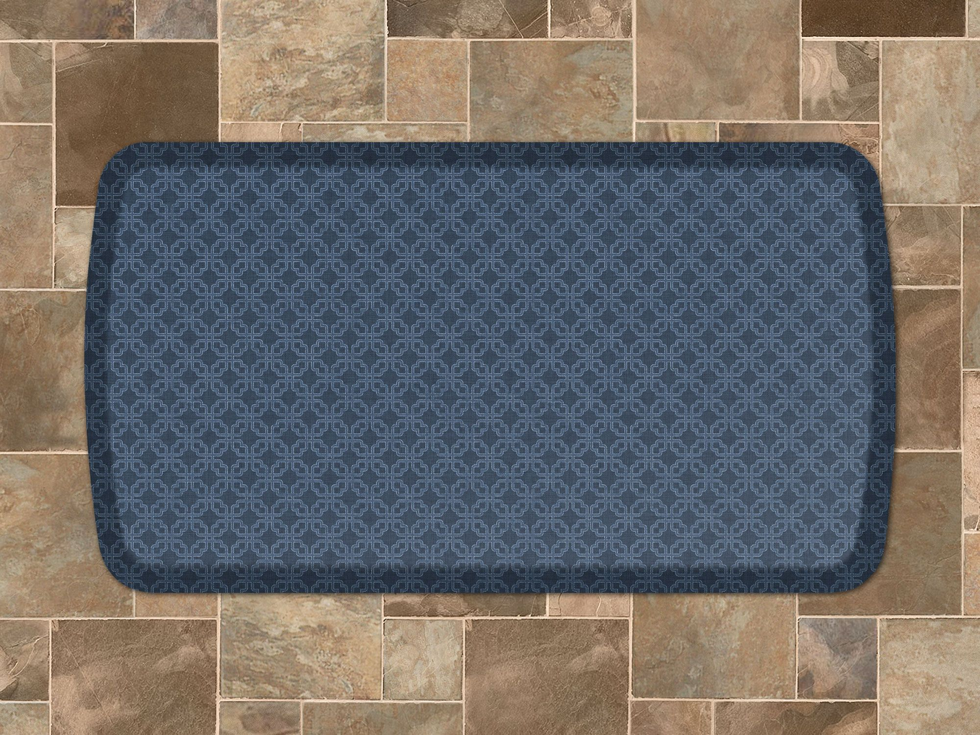 Pin By Ellen Wesley Guadagnino On Ideas For The House Decor Mats Square Lattice
