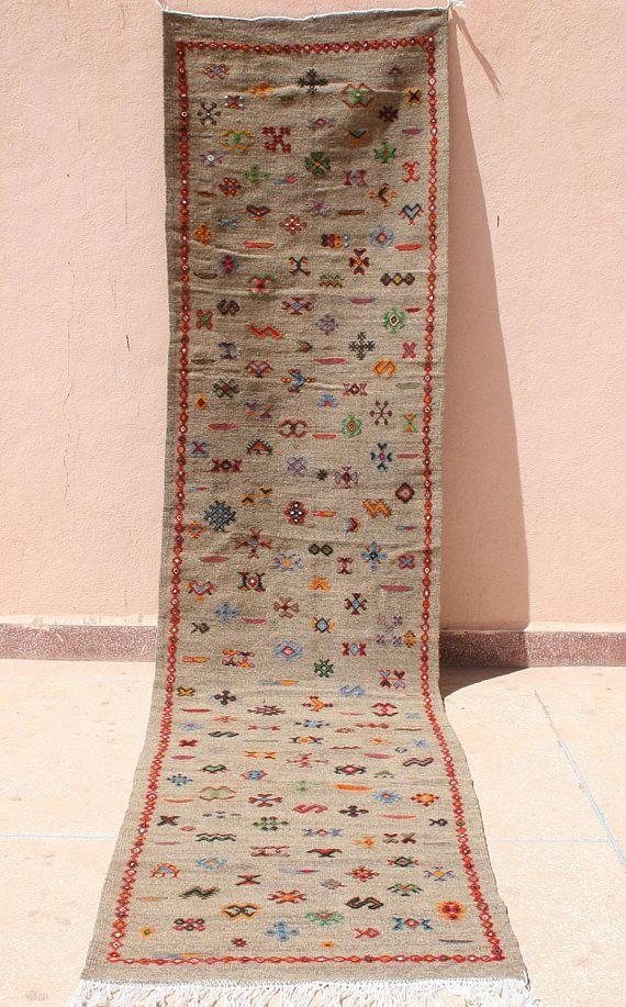 grauer l ufer rot grauer teppichl ufer rot grauer teppich l ufer marokkanischer kelim l ufer. Black Bedroom Furniture Sets. Home Design Ideas