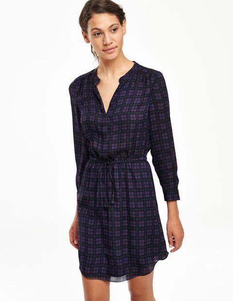 hemdblusenkleid aus seide wh881 festliche kleider bei boden sewing clothes hemdblusenkleid. Black Bedroom Furniture Sets. Home Design Ideas