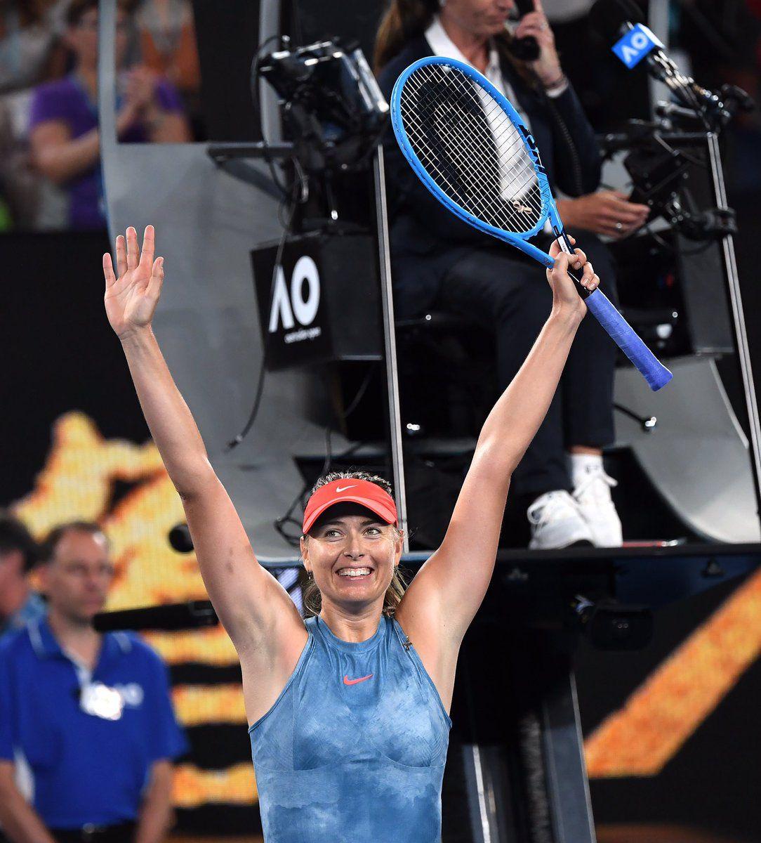 Porsche Tennis Porschetennis Twitter Tennis Clothes Maria Sharapova Tennis Players Female