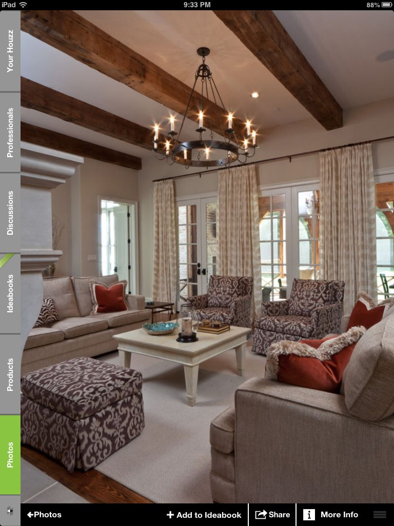 Design My Family Room: Different Styles For The Living Room Lighting