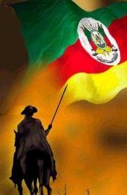 Bandeira Farroupilha Tatuagens Supernatural Rio Grande Do Sul
