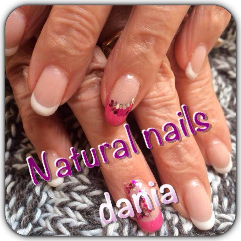 Natural Nails Dania