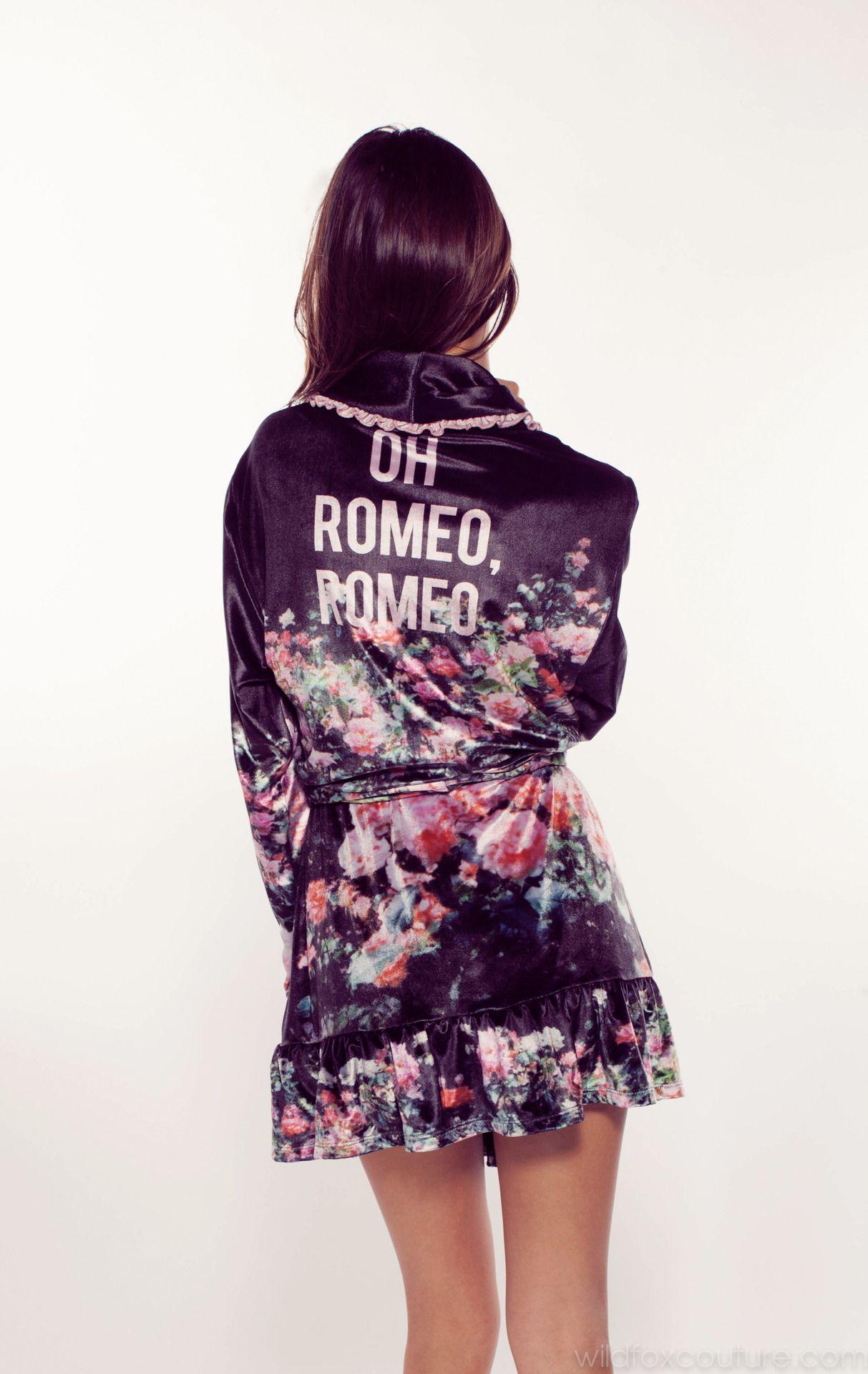 50++ Oh romio info