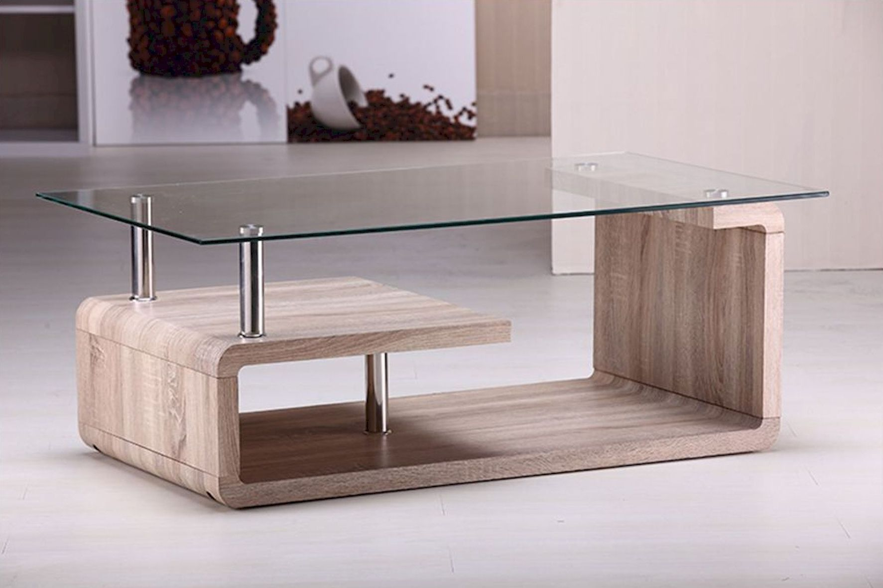 Coffee Table Ideas For Your Living Room Jihanshanum Center Table Living Room Centre Table Living Room Modern Glass Coffee Table [ 1181 x 1773 Pixel ]