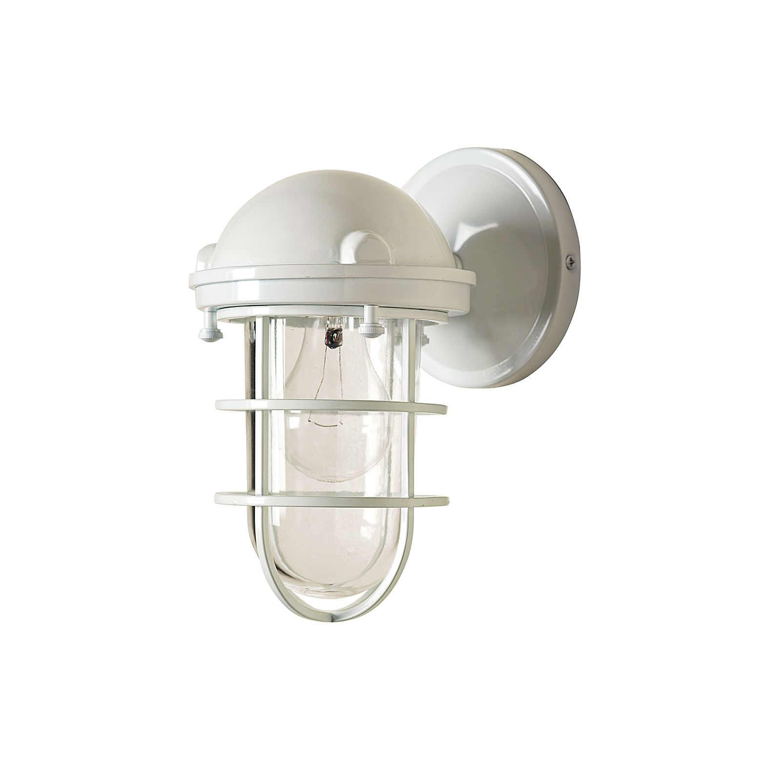 Beacon Sconce White Serena & Lily lighting Pinterest Lights, Bath and Outdoor lighting