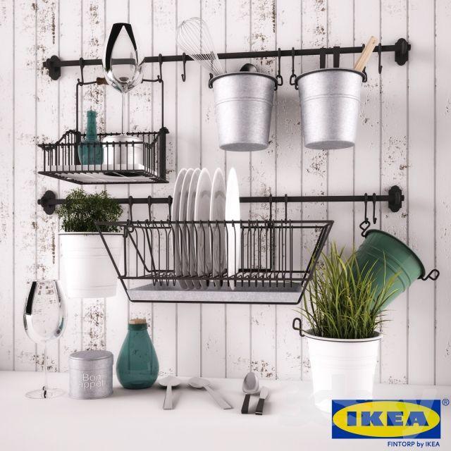 Deko Kuche Idee Ikea: Küche Dekoration Ideen, Küche
