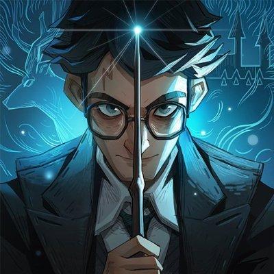Harry Potter Magic Awakened Magicawakenedus Twitter Garri Potter Risunki Garri Potter Fandom