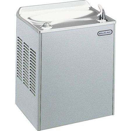 Elkay Ewca8sf2yjo Wall Mount Water Cooler Multicolor Products Water Coolers Wall Mount Water Solutions