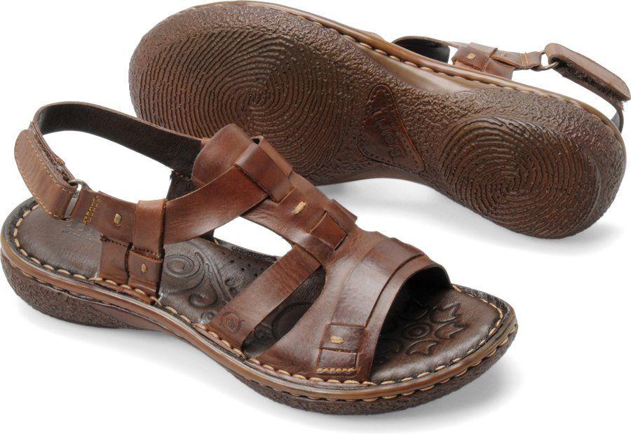 Born Womens Marakei in T Moro on bornshoes.com