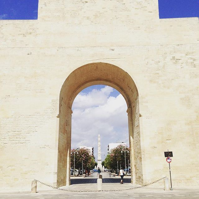 #WenderDeejay Wender Deejay: porta blindata pugliese di #Lecce