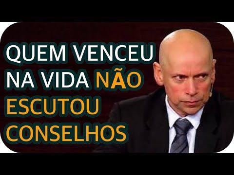 Quem Venceu Não Escutou Conselhos Leandro Karnal