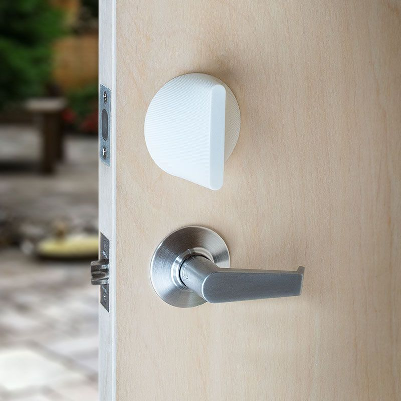 Friday Is Coming Turn Your Phone Into Your Key Smart Lock Home Automation Smart Building