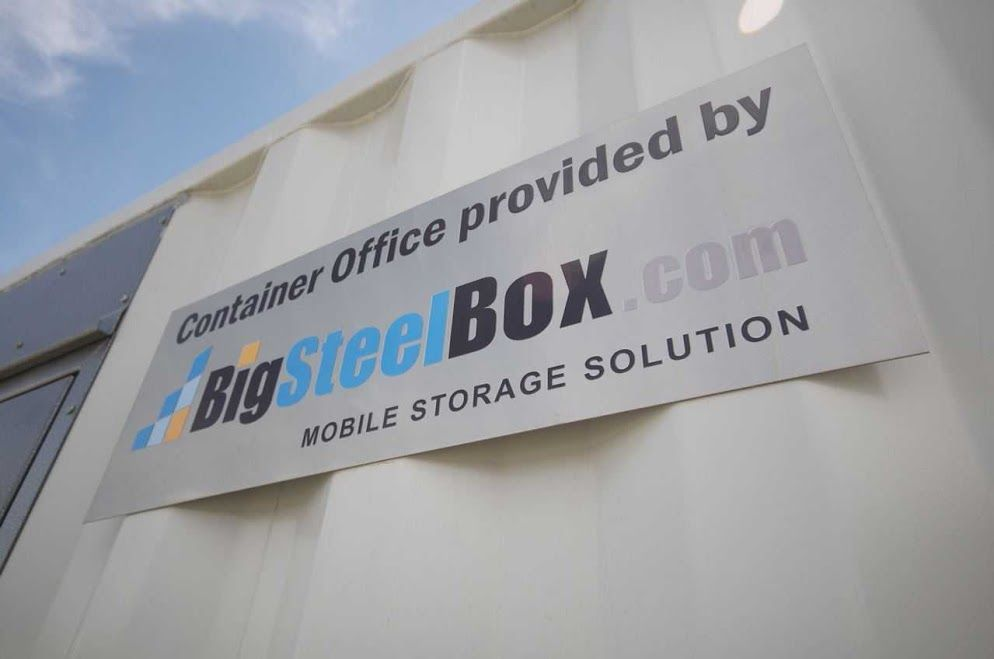 Red Deer Ab T4p 0j5 Canada 403 896 9779 Big Steel Box Is A Moving And Storage Company Specializi Company Storage Moving Containers Moving And Storage