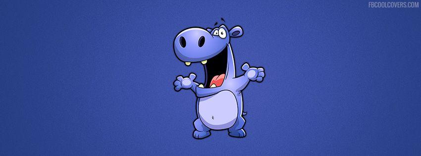 hippo bas cool