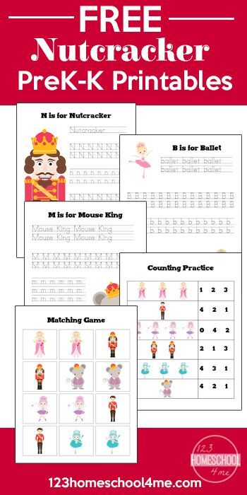 graphic regarding Nutcracker Worksheets Printable known as Cost-free Nutcracker Printables Free of charge printable worksheets
