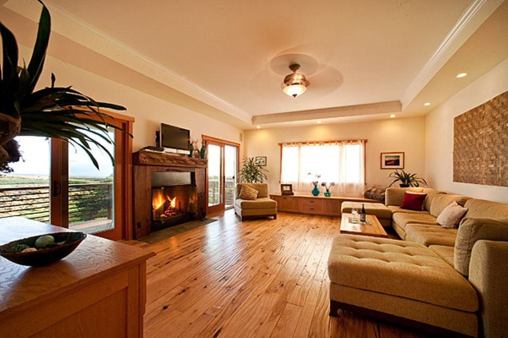 Living Room Wood