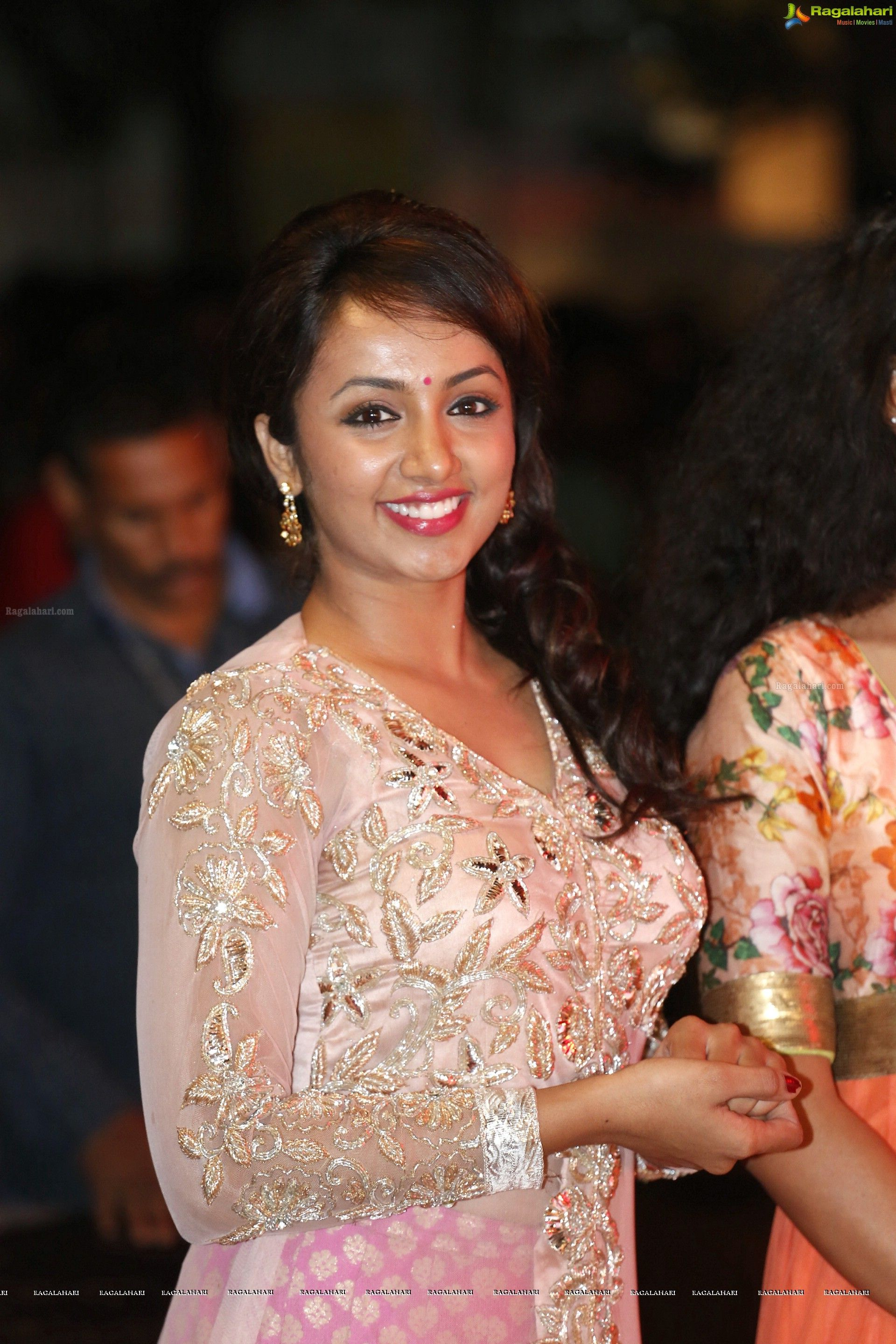 Tejaswi Madivada (High Definition) Image 1 Actresses