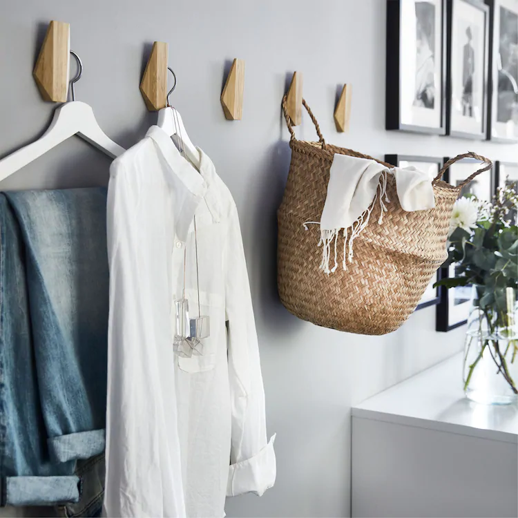 Dormitorio pequeño y elegante con estilo | Dormitorio con