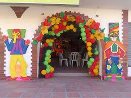 Resultado De Imagen Para Decoracion De Carnaval De