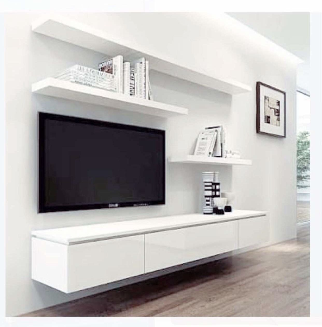 Pin By Nicolas Wall On Living With Images Living Room Tv Wall