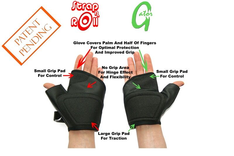 These Look Awesome With Images Wheelchair Accessories Gloves Wheelchair