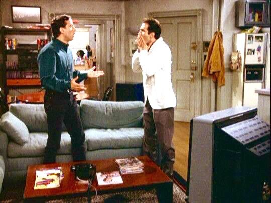 Seinfeld the barber quotes
