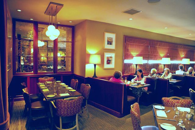Park Ave Restaurant In Stanton Ca