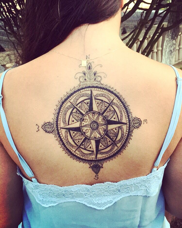 Not All Those Who Wander Are Lost Tattoo Compass Not All Those Who Wander Are Lost Compass Tattoo Tattoos Tatto