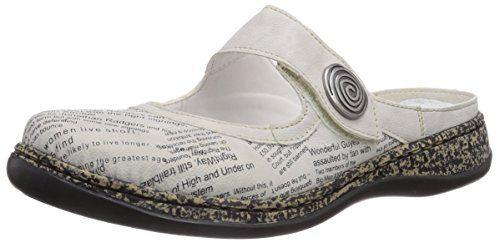 Rieker Damen Sandalen Clogs Ice 900456 3 Gr 41 Rieker Http Www Amazon Ca Dp B00p0soc5g Ref Cm Sw R Pi Dp Tkaawb1j7kp Dress Shoes Men Oxford Shoes Leather