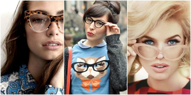 Óculos de grau gatinho   luvmay.com.br 450115506c