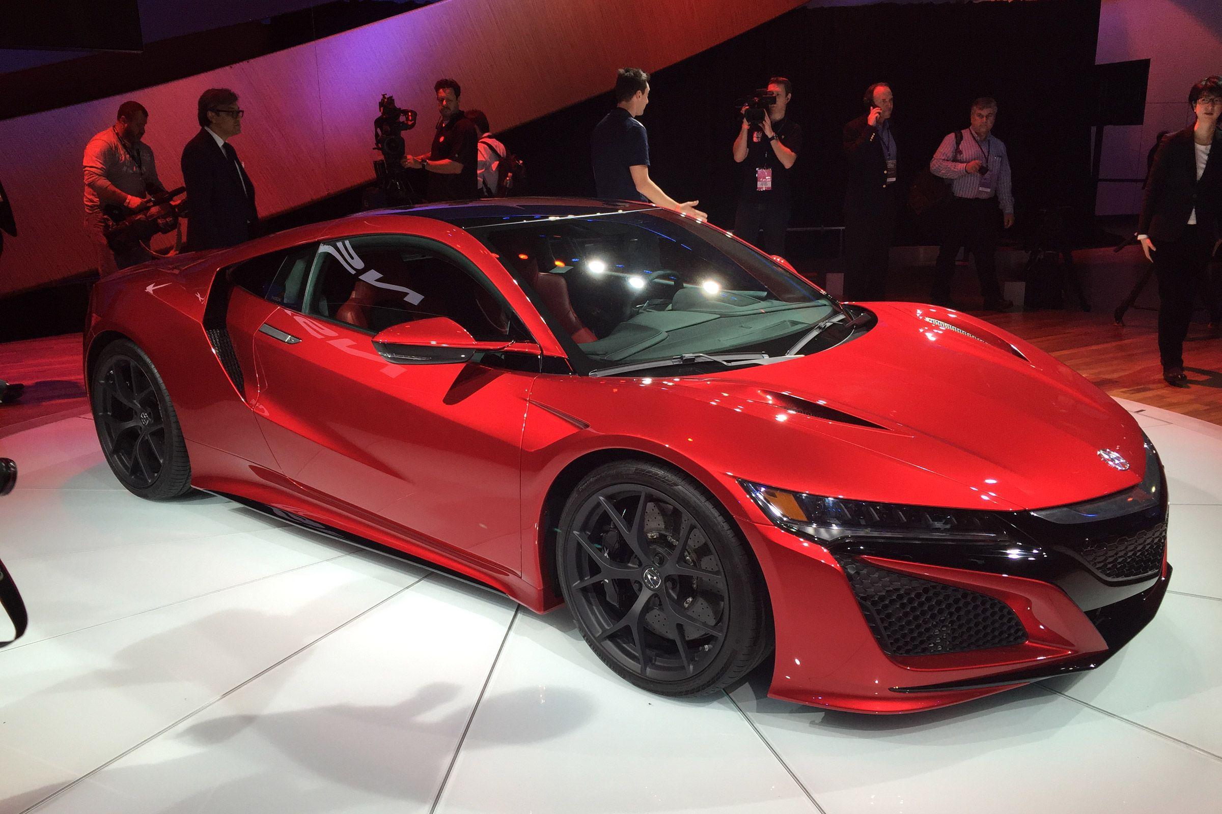 The 25 best honda nsx 2015 ideas on pinterest cool cars ferrari laferrari and honda