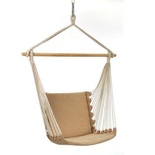 amazonas belize az 1013210 hanging chair sand  amazon co uk  garden amazonas belize az 1013210 hanging chair sand  amazon co uk      rh   pinterest