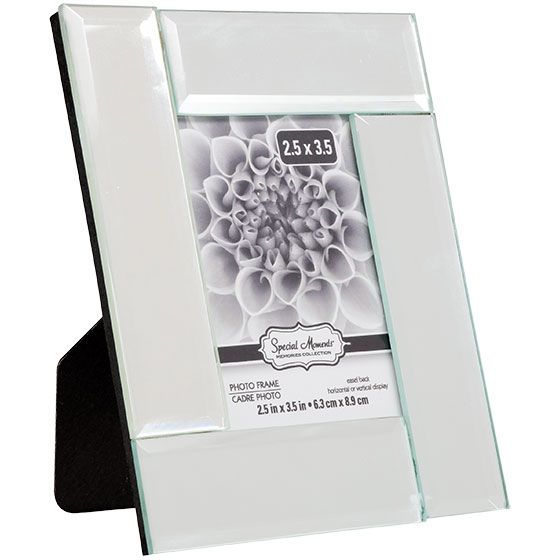 Bulk Special Moments Polyfoam Mirror Photo Frames 25x35 In At