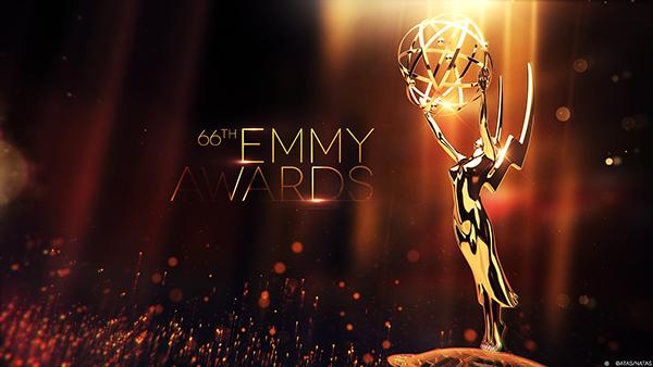 Emmy Awards On Behance Emmy Awards Golden Design Awards