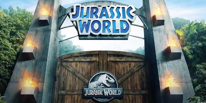 Erste Einblicke in Jurassic World-The Ride in den Universal Studios