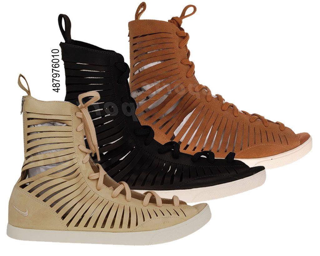 40517d31ece5aa Nike Wmns Racquette Womens Gladiator Sandals 3 Color to Select From 84.99  and up