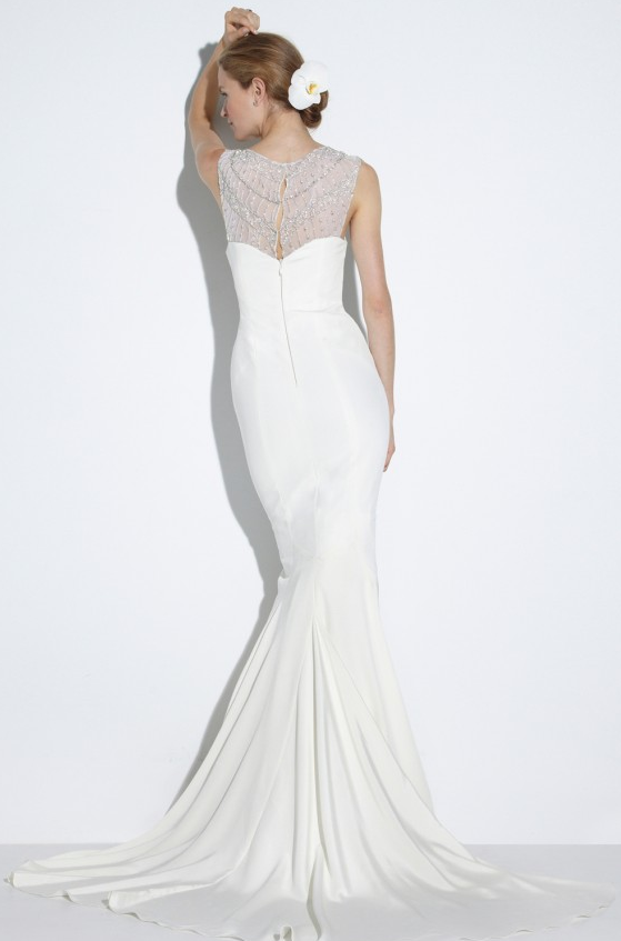Lily Gown By Nicole Miller At The Gown Shop Ann Arbor 734834