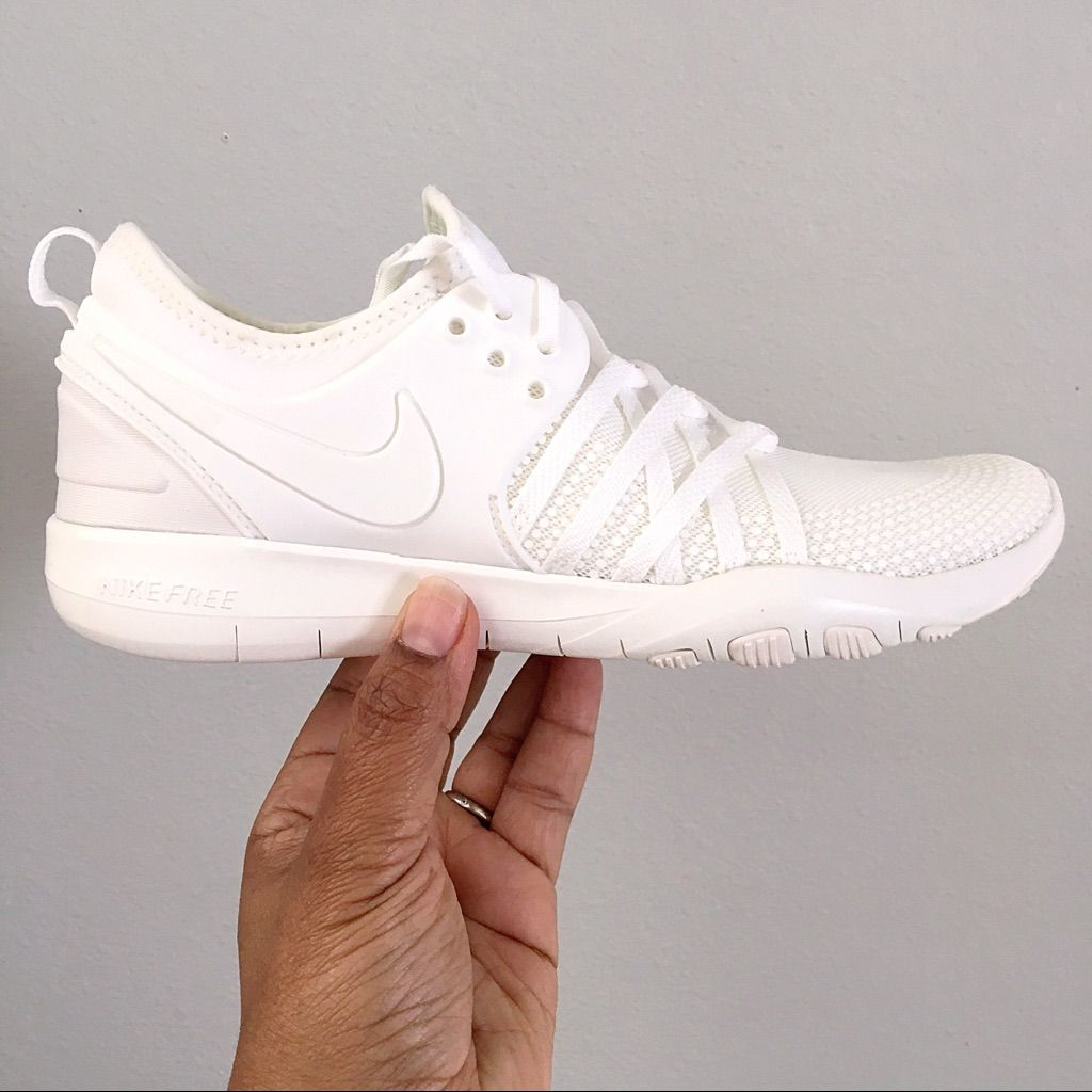 Nike Free Tr 7 Summit White Rare Nwt Nike Free Womens Shoes Sneakers