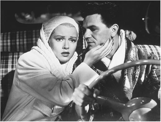 Image result for the postman always rings twice 1946