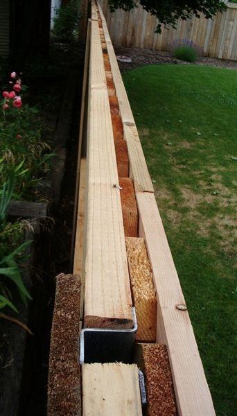 Postmaster Steel Posts By Master Halco Backyard Fences Good