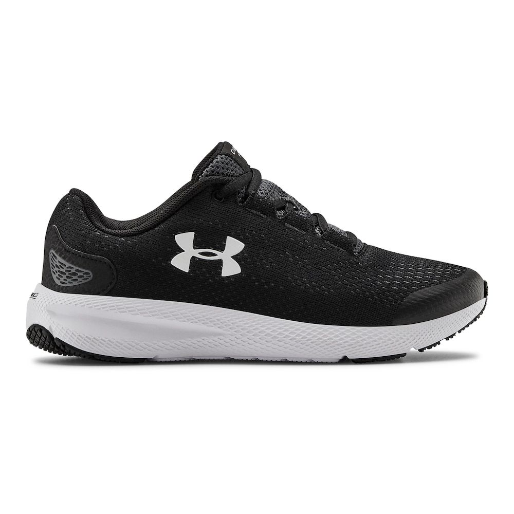 Photo of Under Armour Charged Pursuit 2 Grundschulkinder-Turnschuhe