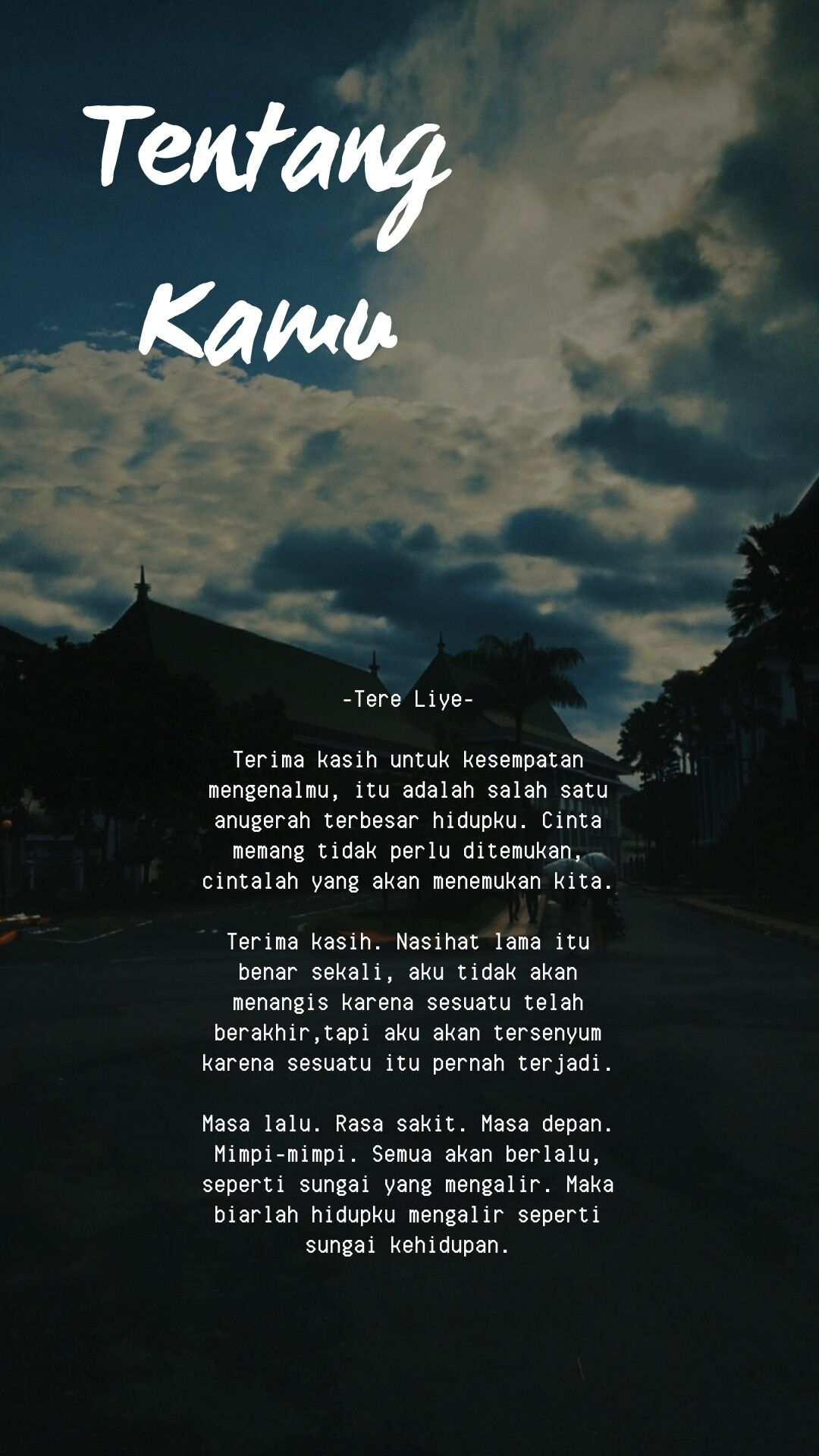Pin By Suzan Damaihati On Tentang Kata Wonder Quotes Reminder